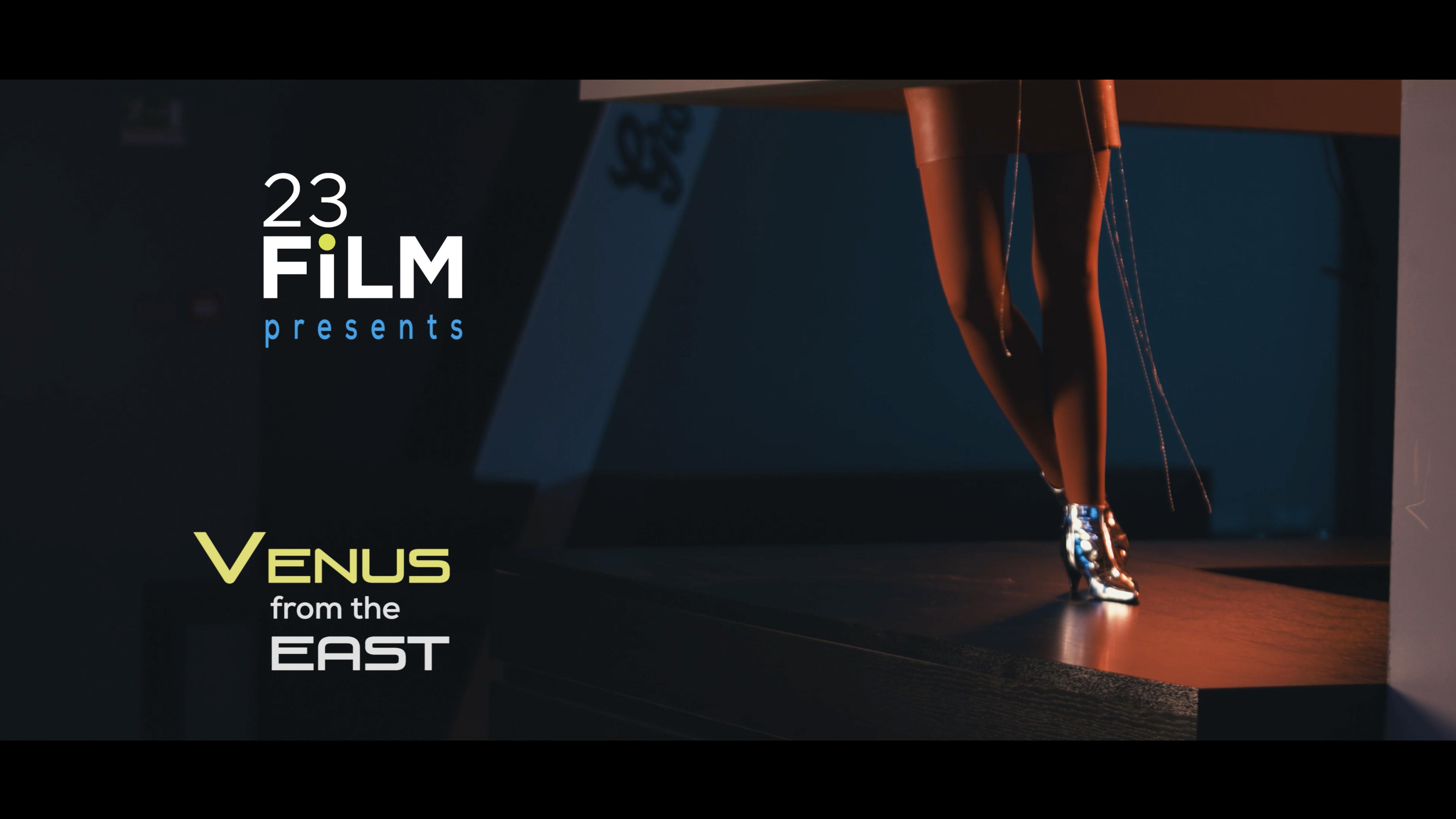 23FILM cluj-napoca commercial cinema art video production project fashion designer conceptual