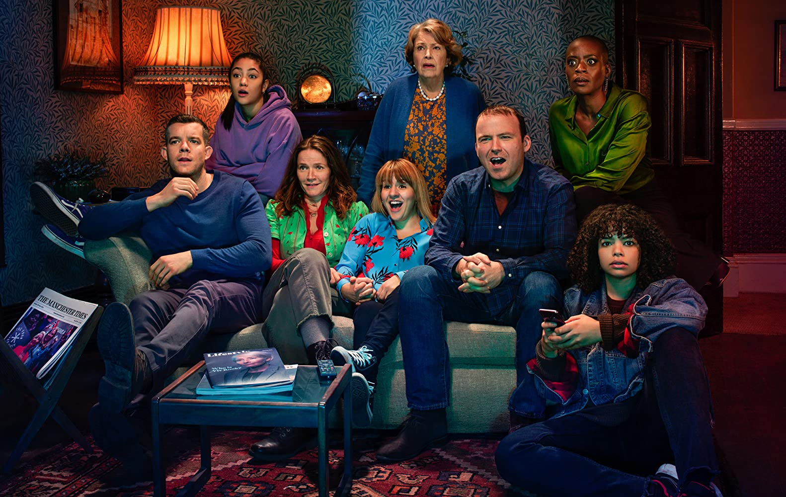 TV SERIES – Years and Years (Russell T. Davies, 2019)