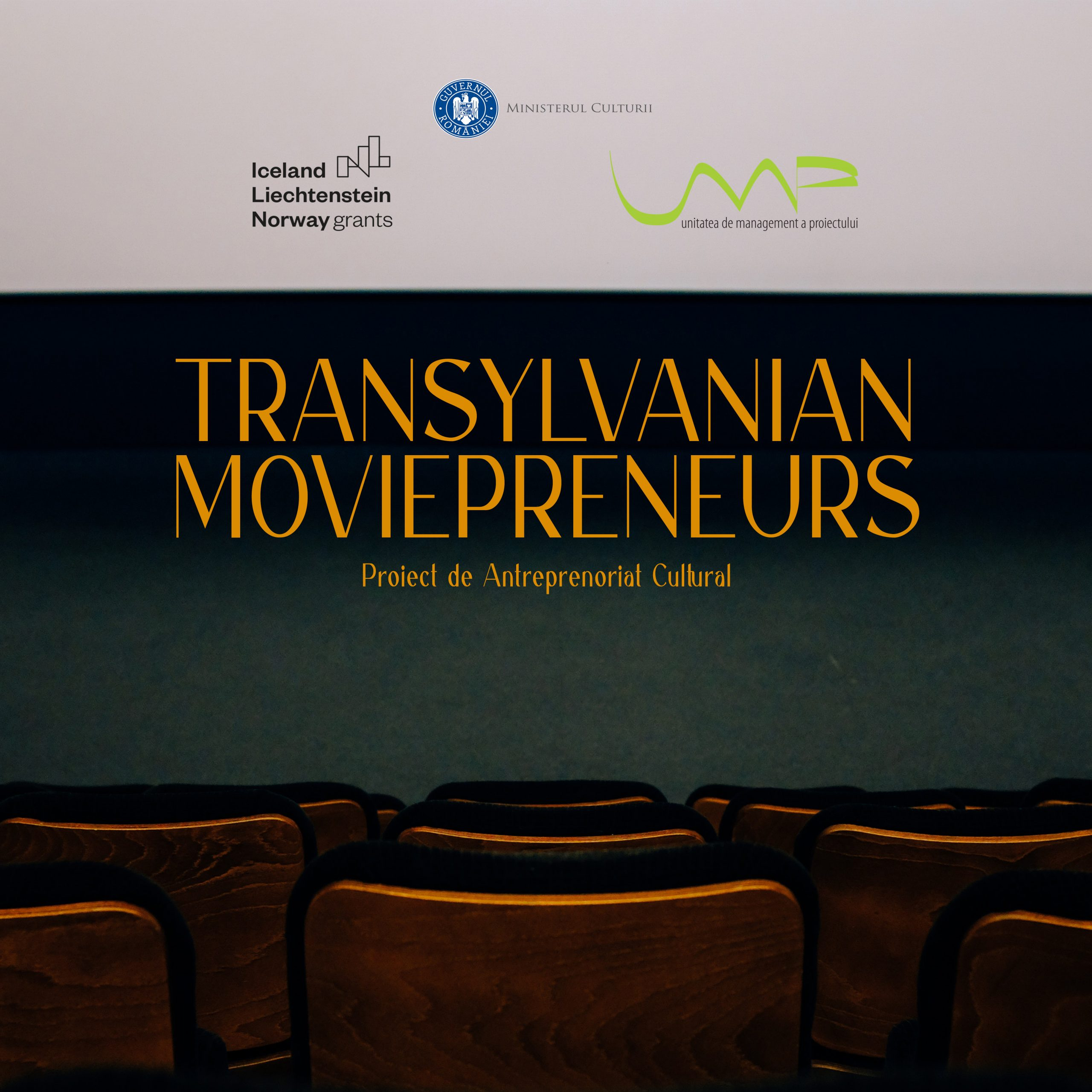TRANSYLVANIAN MOVIEPRENEURS